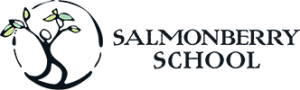 salmon berry school logo