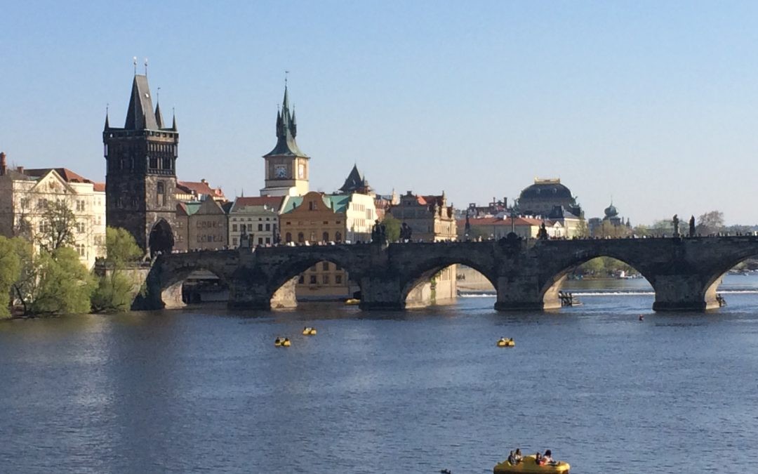 The Soul of Education Initiative: The Prague Gathering